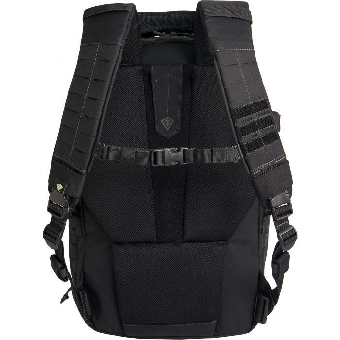 First Tactical Tactix 1-Day Plus Backpack Black
