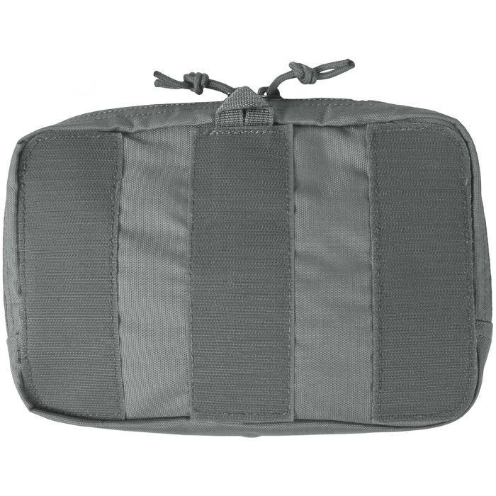 First Tactical Tactix 9x6 Velcro Pouch Asphalt