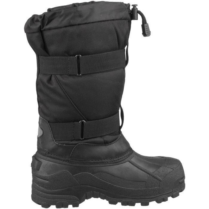 4ffd5329d Fox Outdoor Ice Boots Black