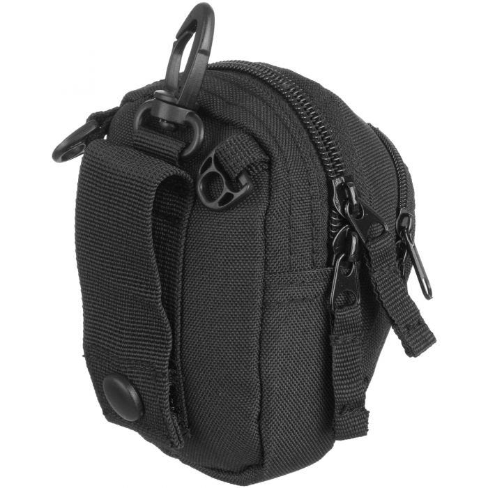 Fox Outdoor Camera Pouch with Strap Black