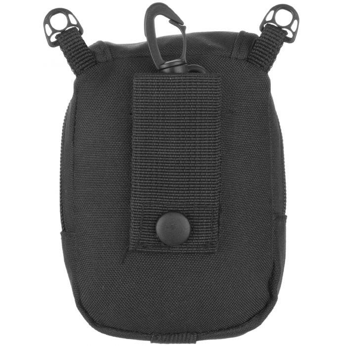 Fox Outdoor Large Camera Pouch Black