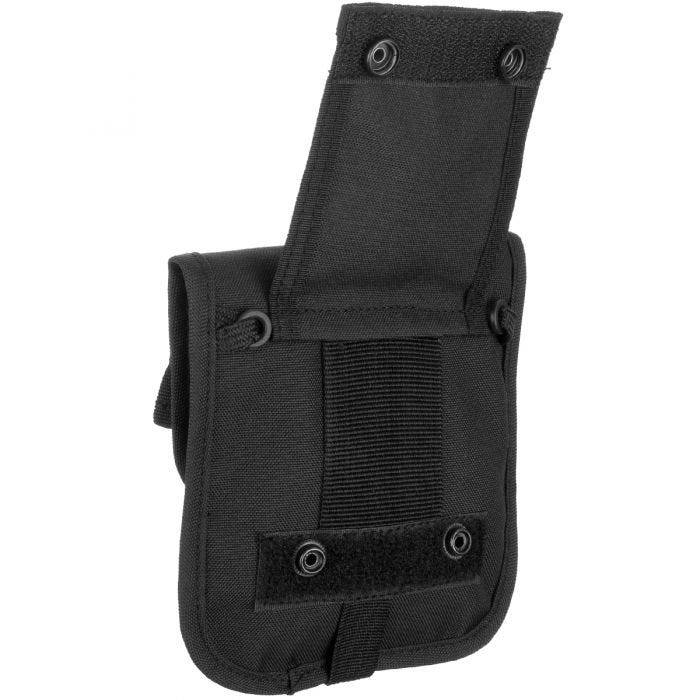 san francisco 77c73 c7dbe Fox Outdoor Neck Pouch with Mobile Pocket Black
