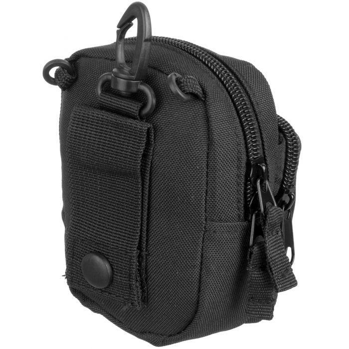 Fox Outdoor Neoprene Camera Pouch Black