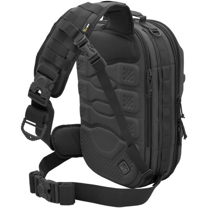 Hazard 4 Blastwall Hardshell Sling Pack Black