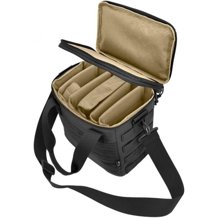 Hazard 4 MPC Multi Pistol Carrier Black