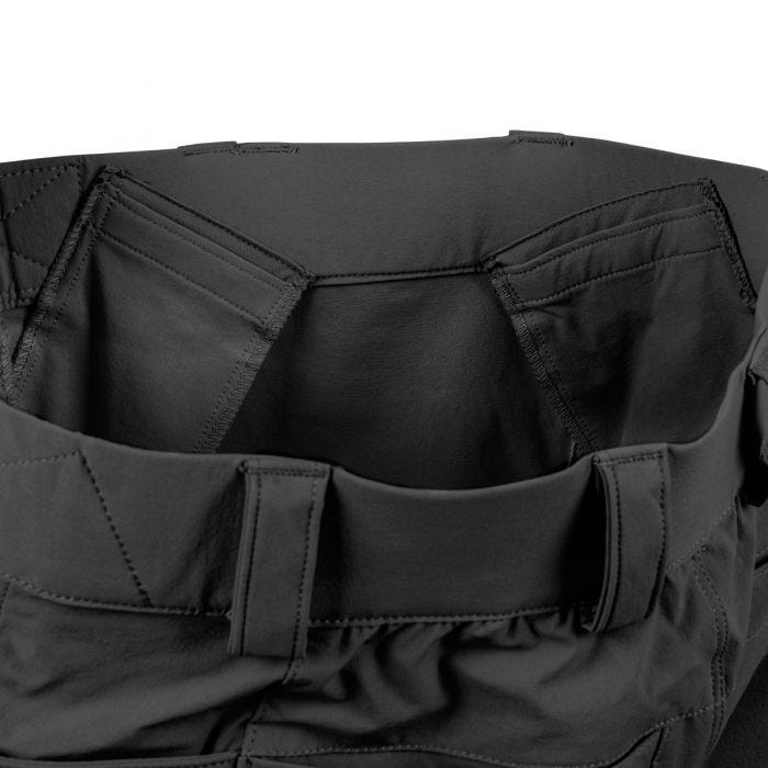 Helikon Covert Tactical Pants Black