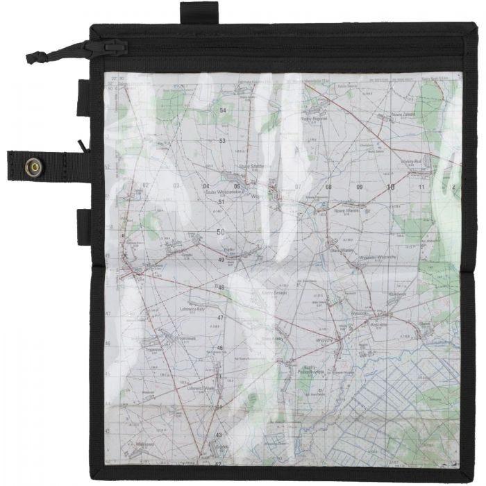 Helikon Map Case Black
