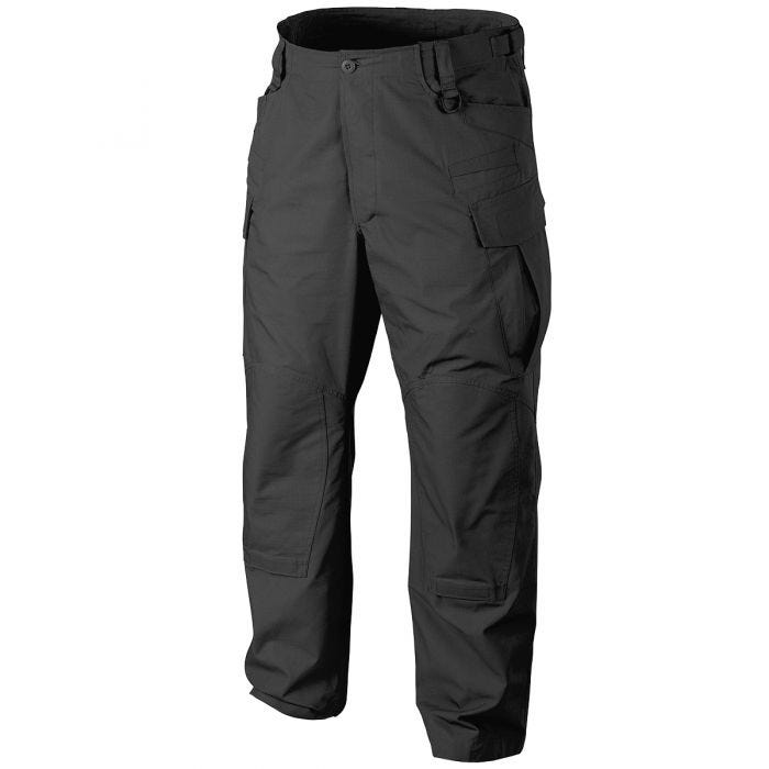 Helikon SFU NEXT Trousers Polycotton Twill Black