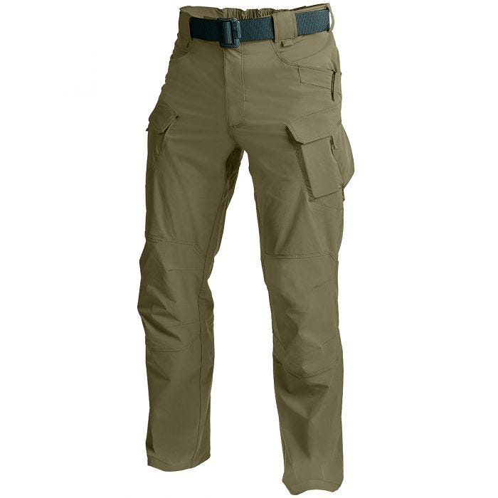Helikon Outdoor Tactical Pants Adaptive Green