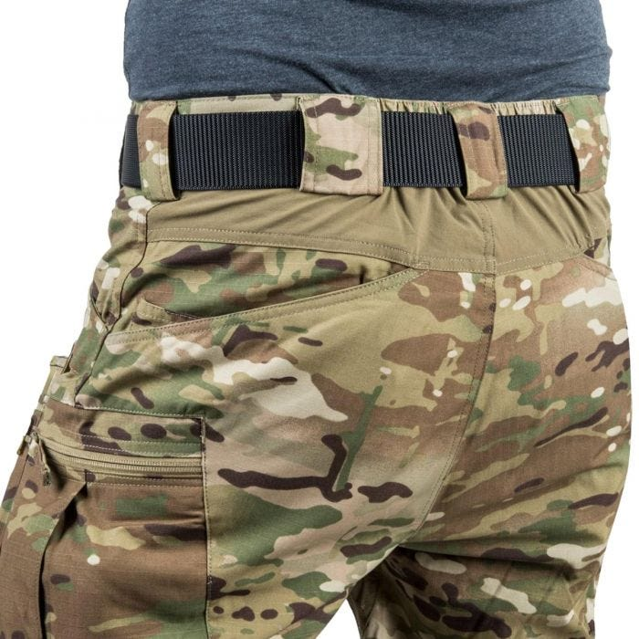 Helikon UTP Flex Trousers MultiCam