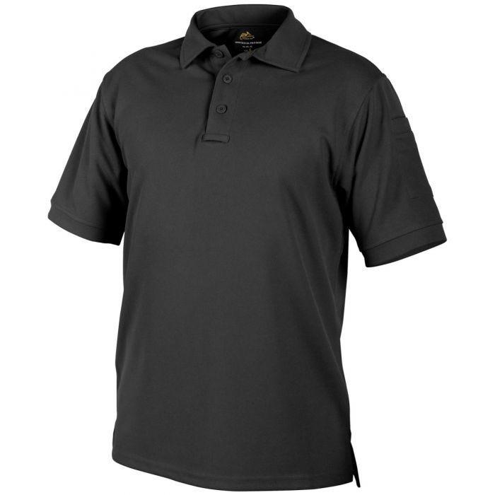 Helikon UTL Polo Shirt Black