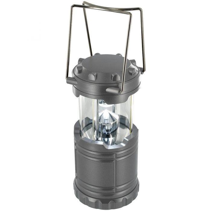 Highlander Halo 12 LED Blue Lantern