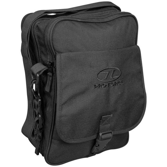 Pro-Force Dual Jackal Pack Black