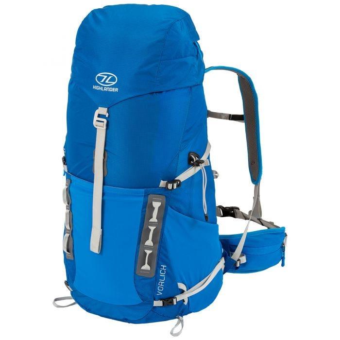 Highlander Vorlich 40L Backpack Blue