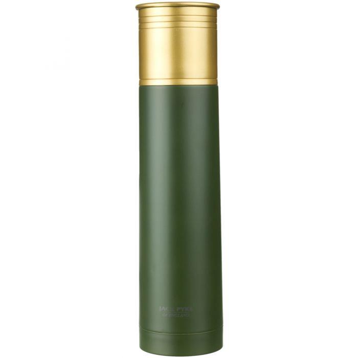 Jack Pyke Cartridge 750ml Flask Green
