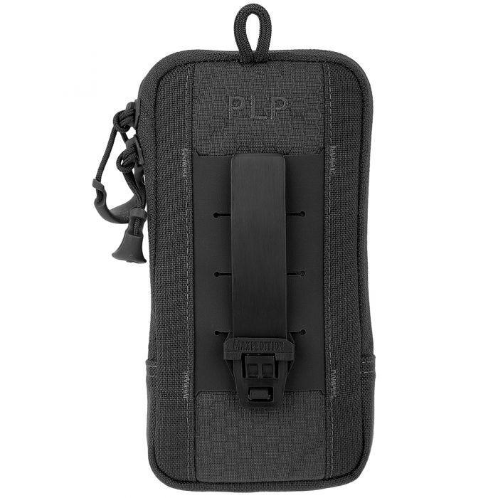 huge selection of d2b8c 8ea2e Maxpedition PLP iPhone 6/6S/7 Plus Pouch Black