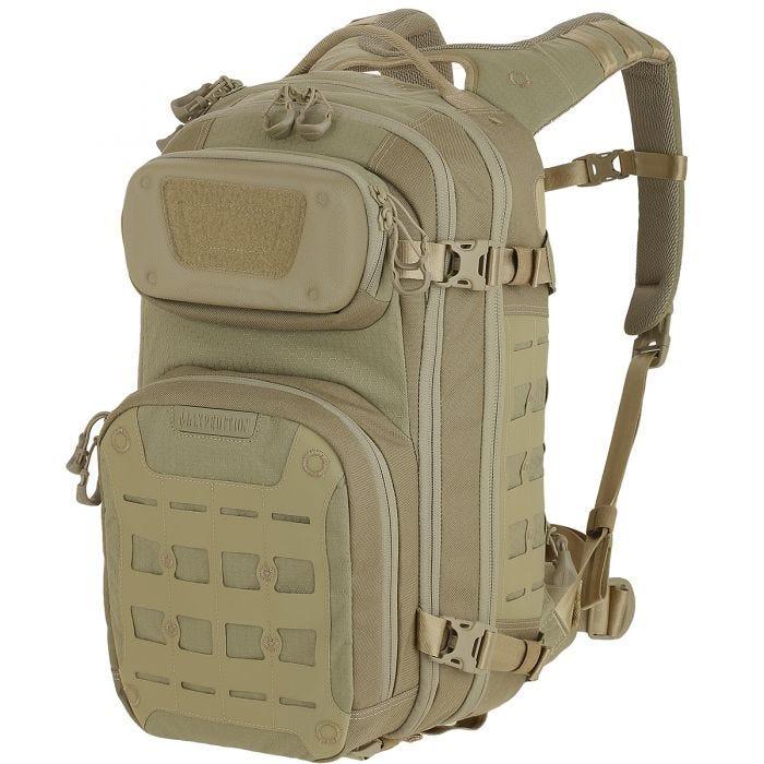 Maxpedition RiftCore Backpack Tan