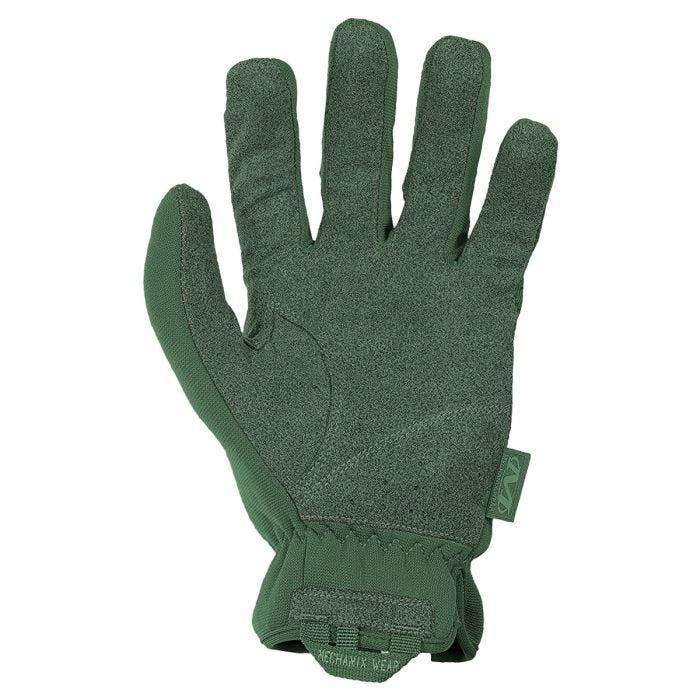 Mechanix Wear FastFit Gloves Olive Drab