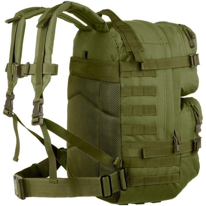 MFH Backpack Assault II OD Green