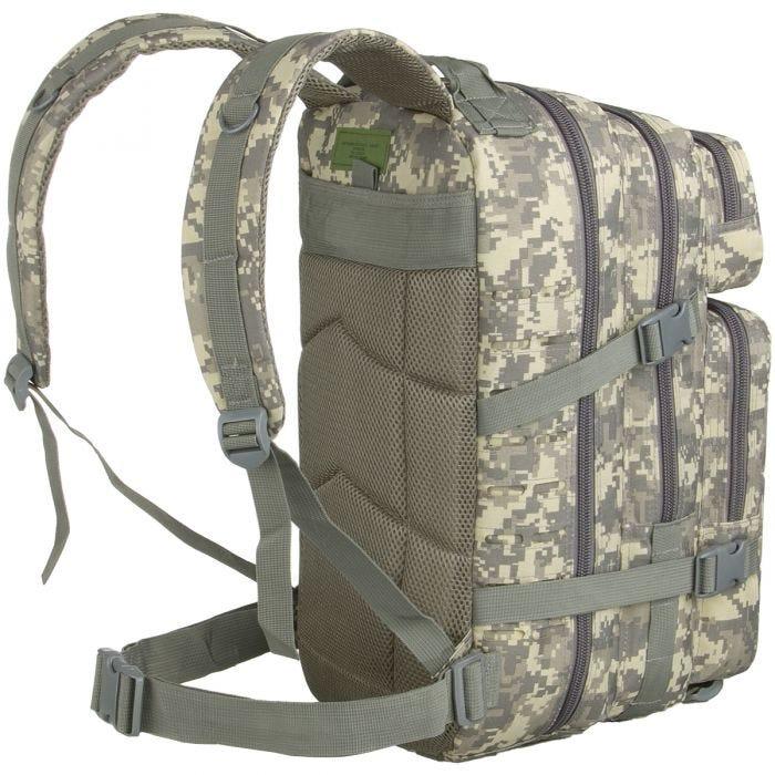MFH Assault I Backpack Laser ACU Digital