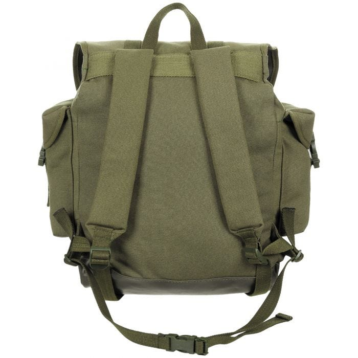MFH German Army Mountain Rucksack OD Green