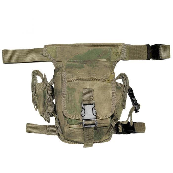 MFH Combat Waist Bag HDT Camo FG