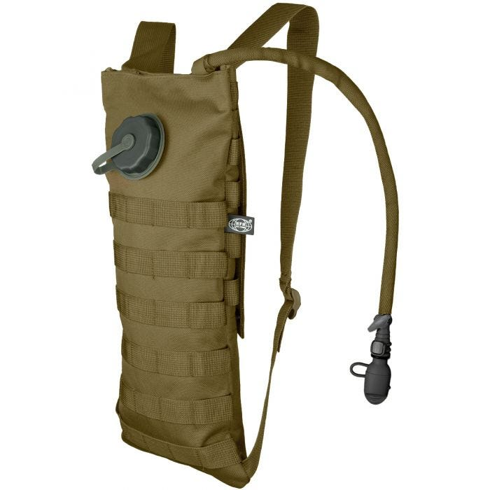 MFH Hydration Bladder and Carrier Olive