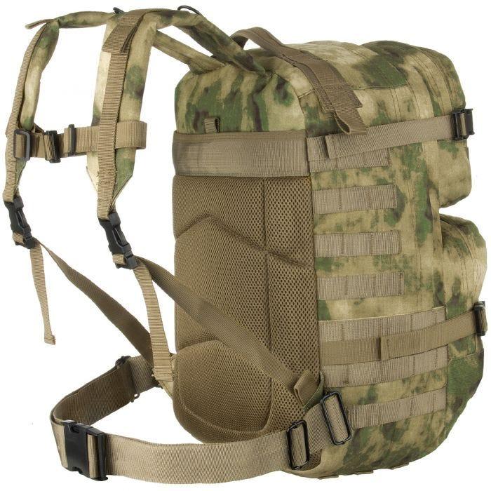 MFH Backpack Assault II HDT Camo FG
