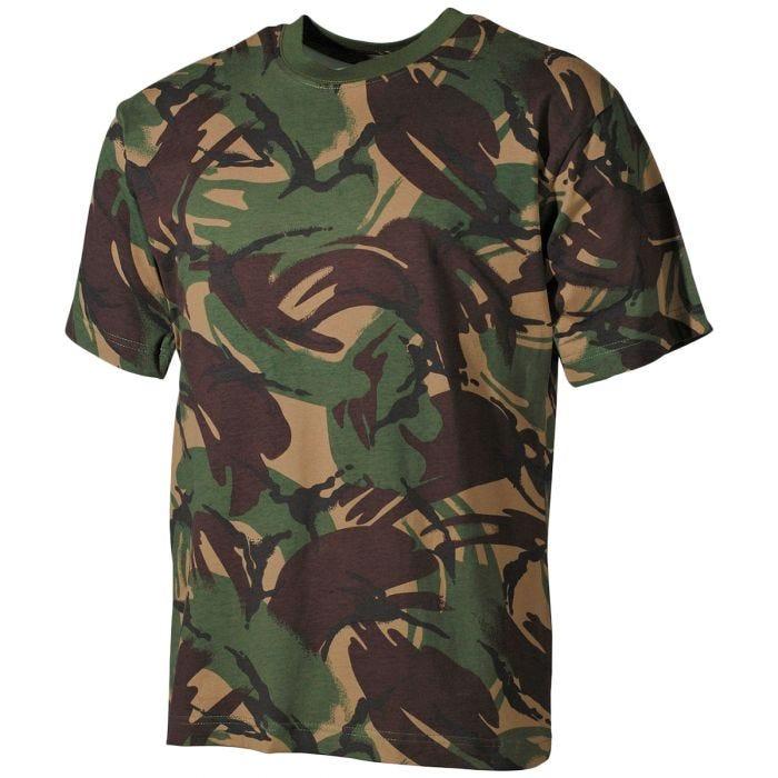MFH T-shirt DPM