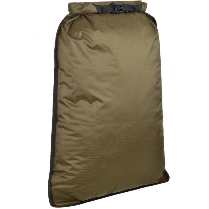 Waterproof Duffle Bags >> Mfh Waterproof Duffle Bag 20l Od Green