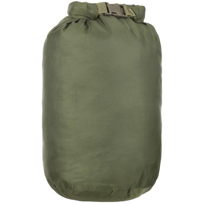 Waterproof Duffle Bags >> Mfh Small Waterproof Duffle Bag Od Green