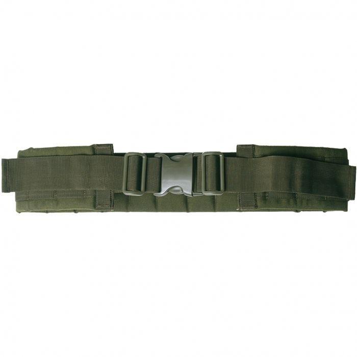 Mil-Tec Belt 'Modular System' Olive