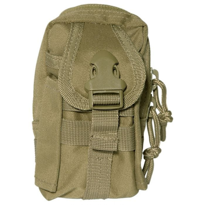 Mil-Tec Commando Belt Bag Coyote