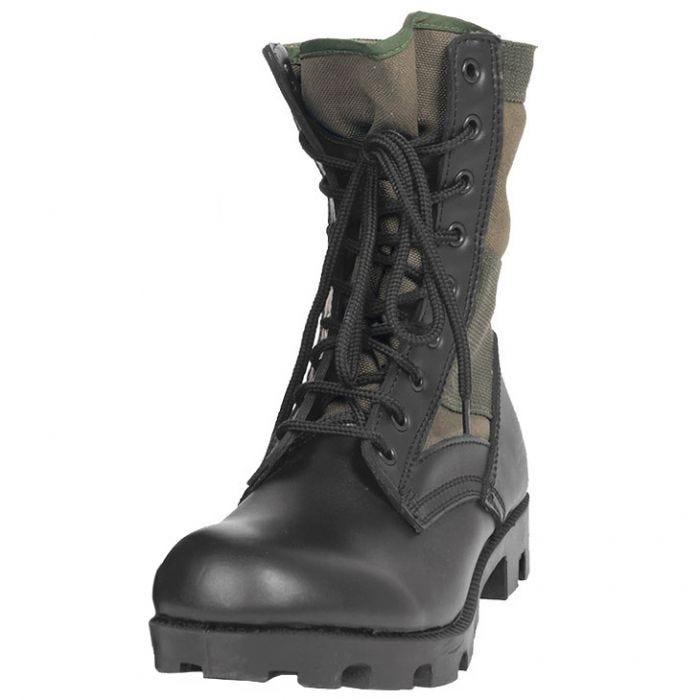 mil tec jungle boots low price bd94e 3c8c4