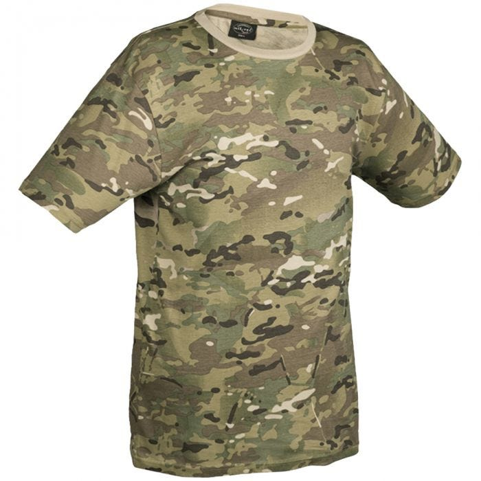 Mil-Tec T-Shirt Multitarn