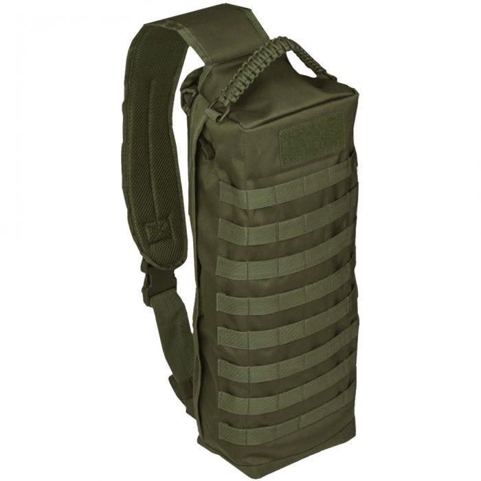 Mil-Tec Sling Bag Tanker Olive