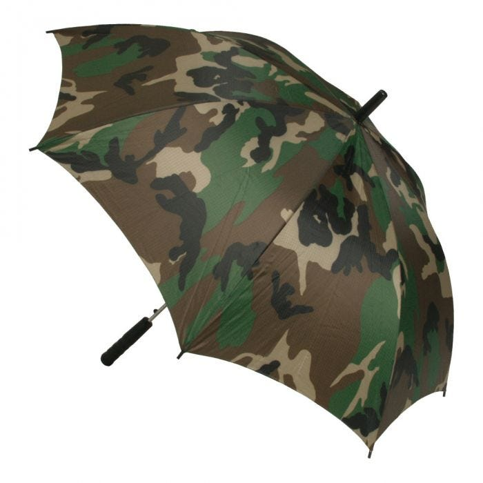 Mil-Tec Umbrella Woodland