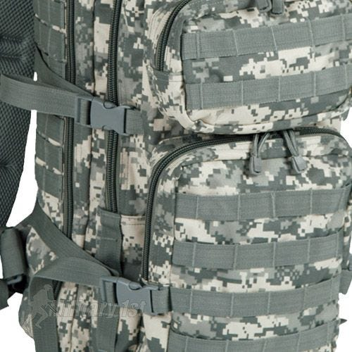 Mil-Tec MOLLE US Assault Pack Large ACU Digital