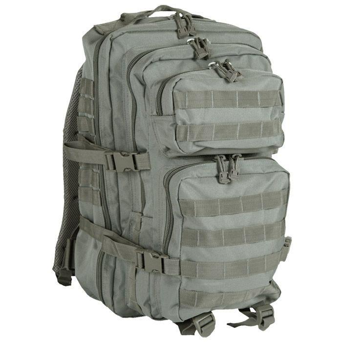 0e065de33236 Mil-Tec MOLLE US Assault Pack Large Foliage