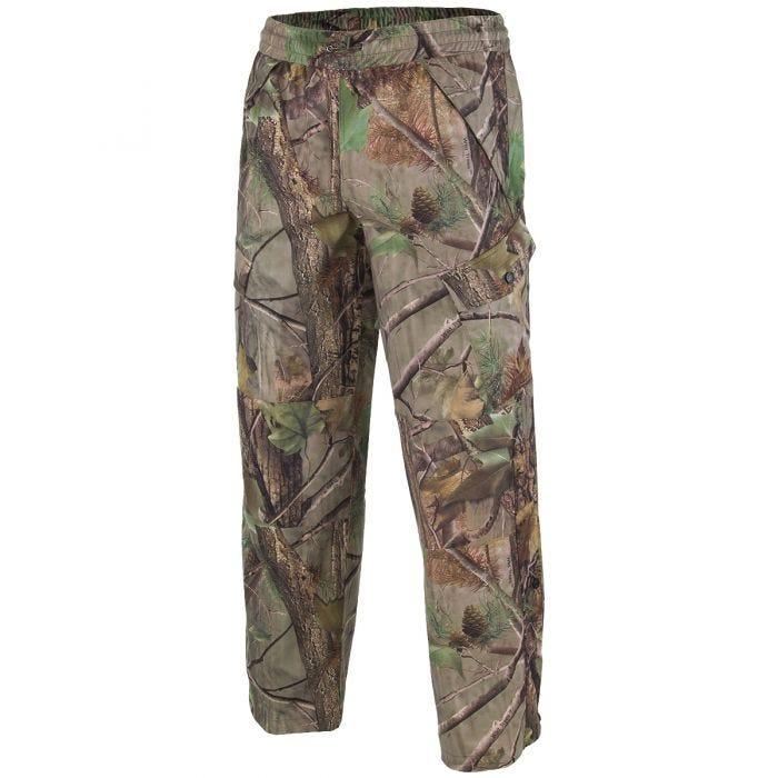 Mil-Tec Wild Trees HD Hunting Trousers