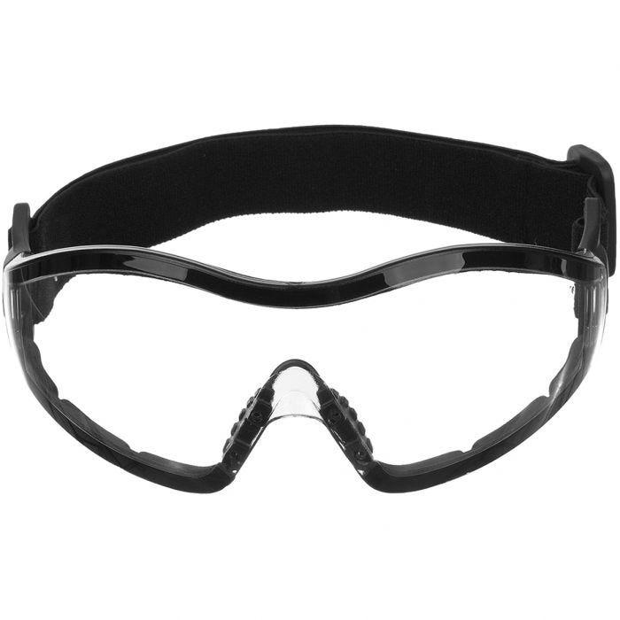 Mil-Tec Commando Goggles Para Clear
