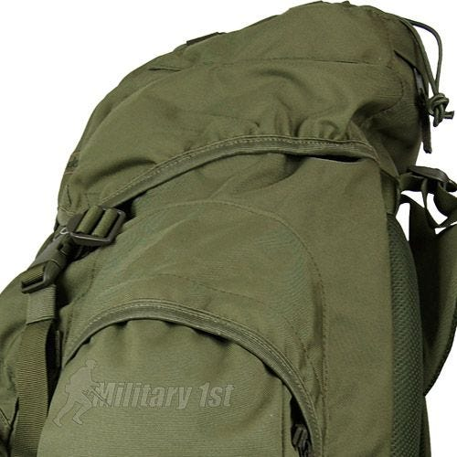 Pro-Force New Forces Rucksack 66L Olive