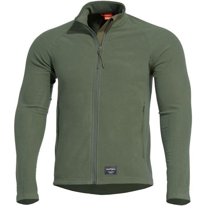 Pentagon Arkos Fleece Sweater Olive