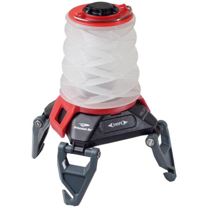 Princeton Tec Helix Backcountry Lantern Black/Red