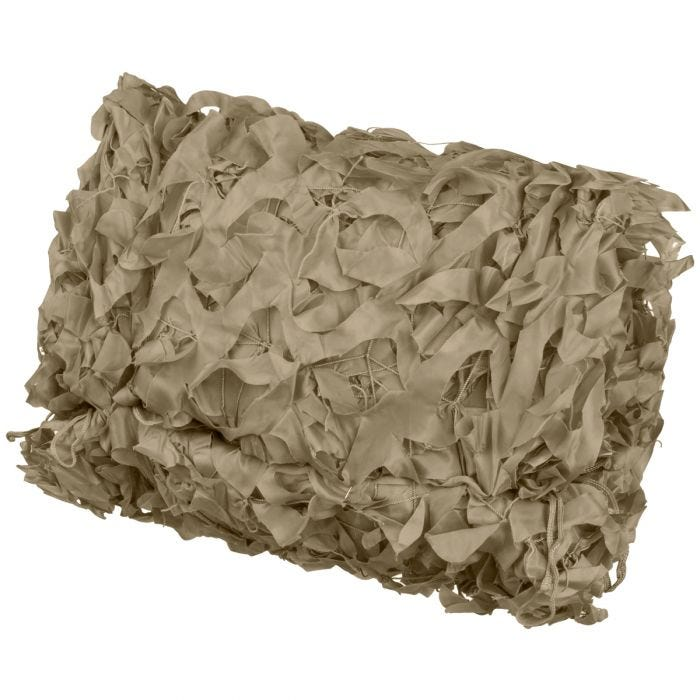 Pro-Force Camouflage Net 4x3m Desert