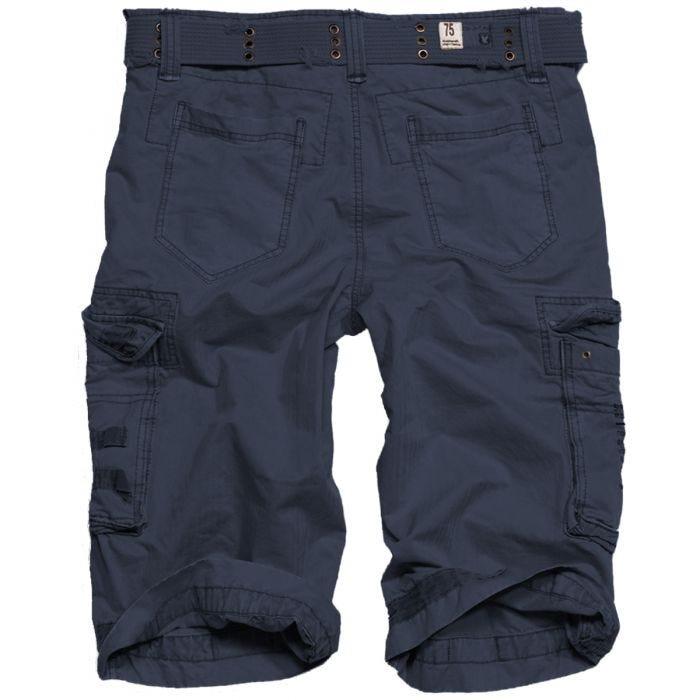 Surplus Royal Shorts Royal Blue