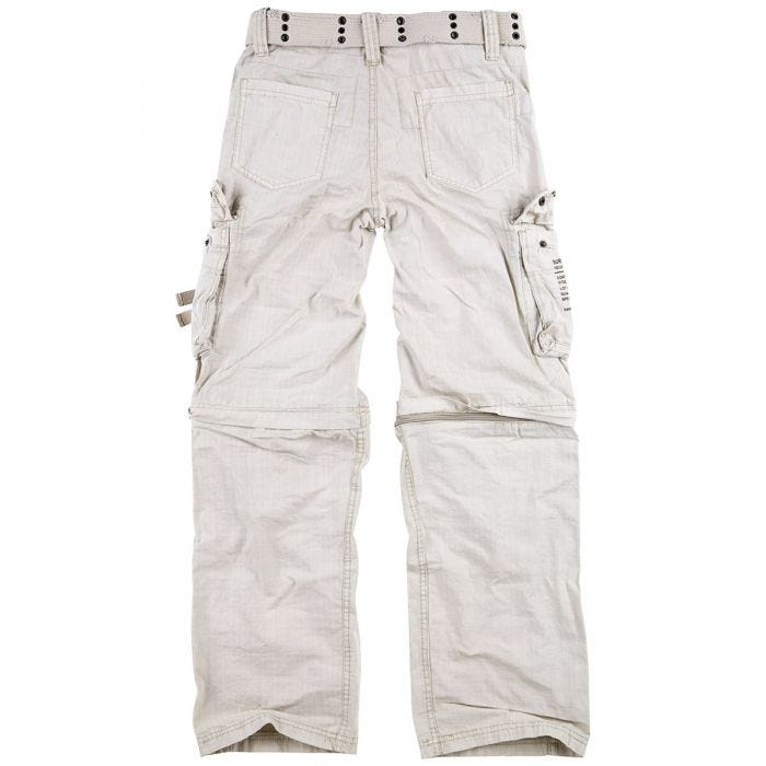 Surplus Royal Outback Trousers Royal White