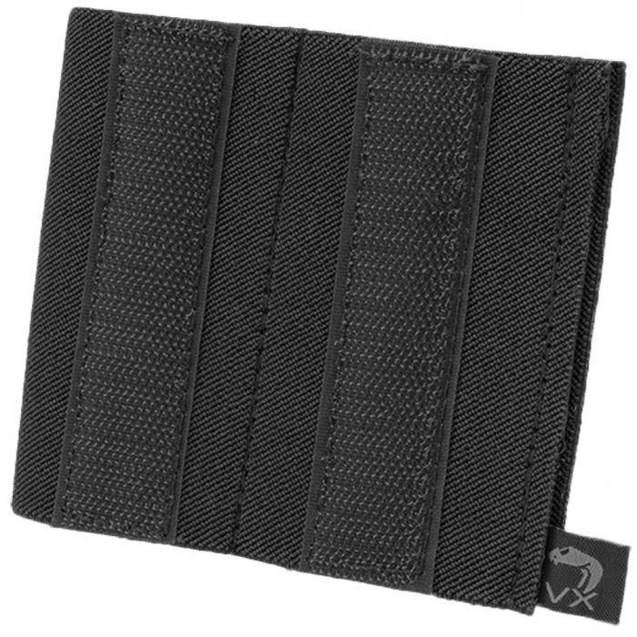 Viper VX Double SMG Mag Sleeve Black