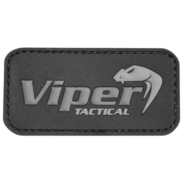 Viper Elite Carrier Black
