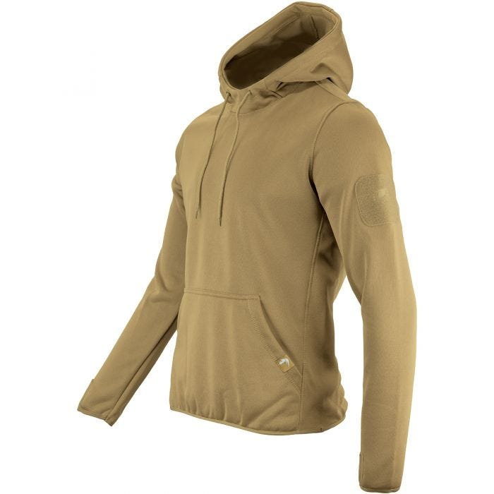 Viper Armour Hoodie Coyote